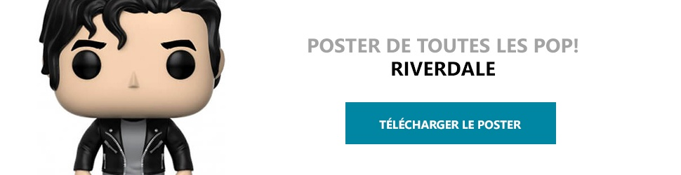 Poster Figurines POP Riverdale