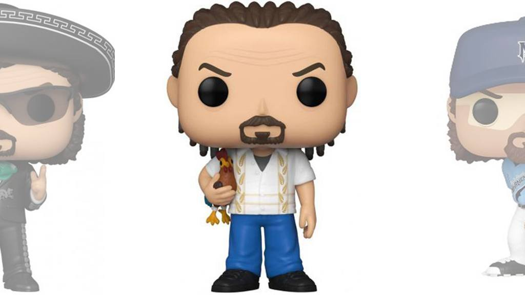 Figurines POP Kenny Powers
