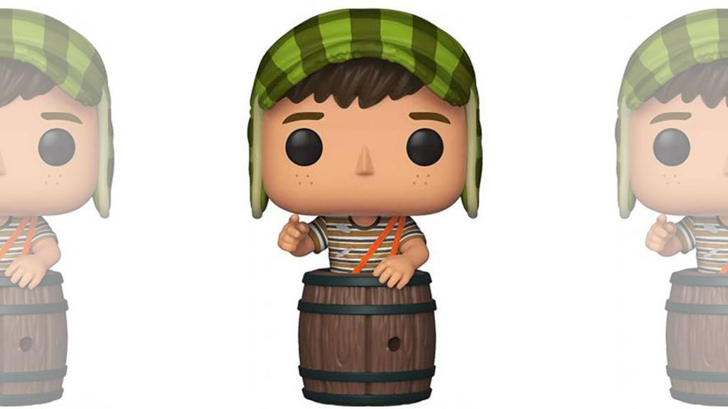 Figurines POP El Chavo del Ocho