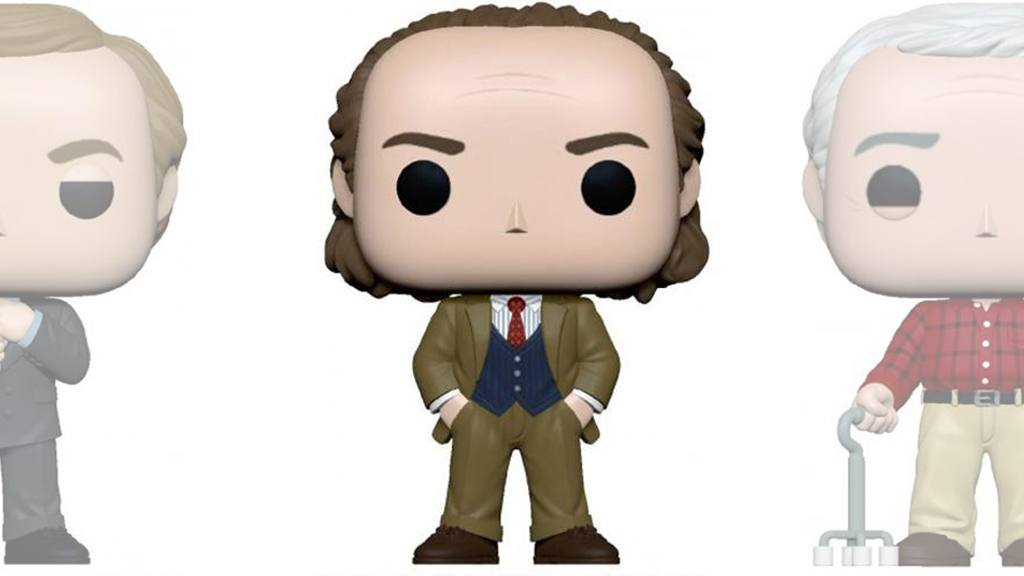 Figurines POP Frasier