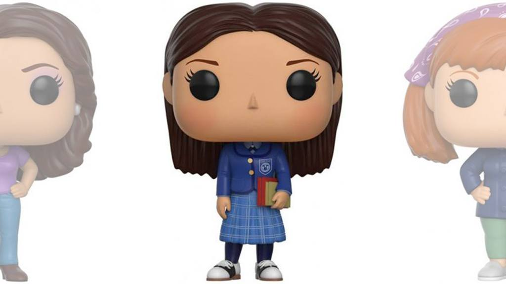 Figurines POP Gilmore Girls