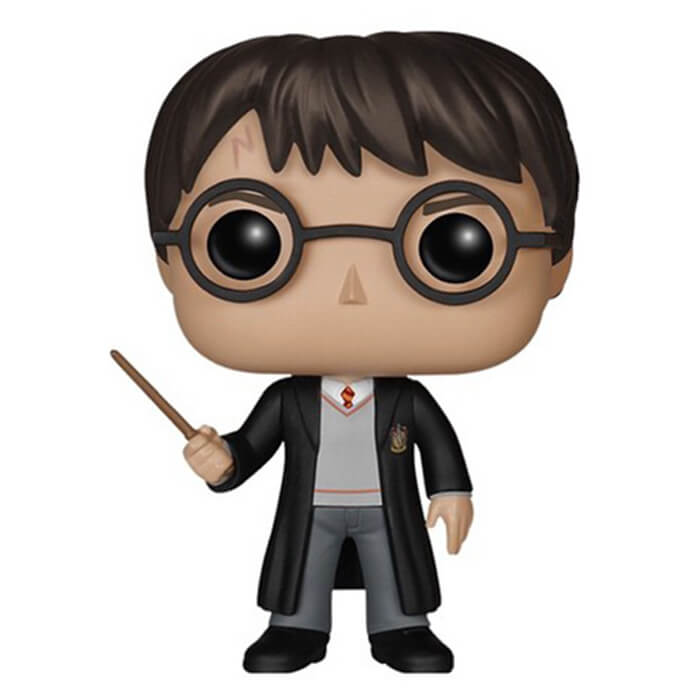 Figurine Funko POP Harry Potter (Harry Potter)