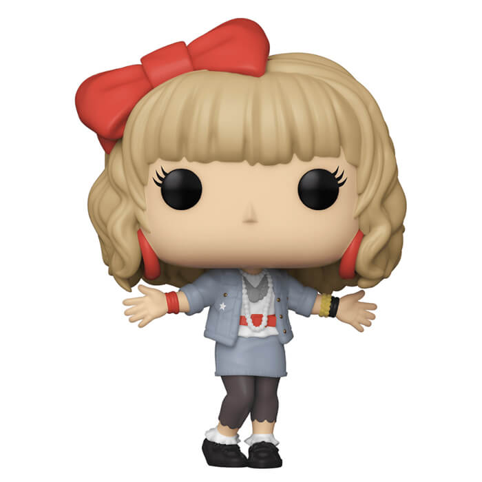 Figurine Robin Sparkles (How I Met Your Mother)
