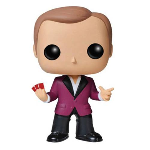 Gob Bluth unboxed