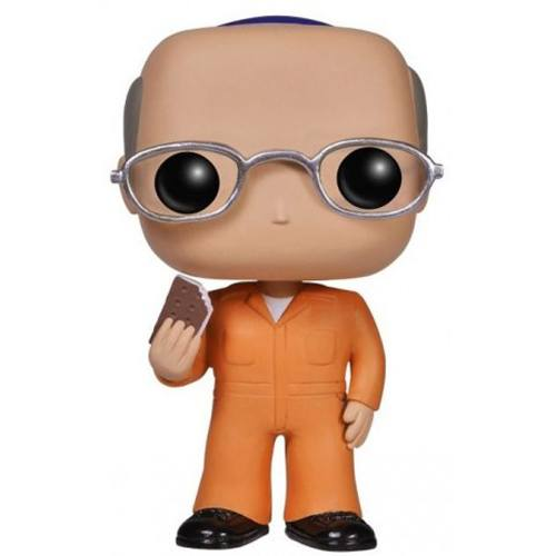 George Bluth Sr. unboxed