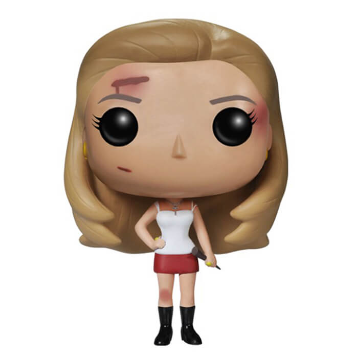 Figurine Buffy Summers (Bloody) (Buffy contre les vampires)