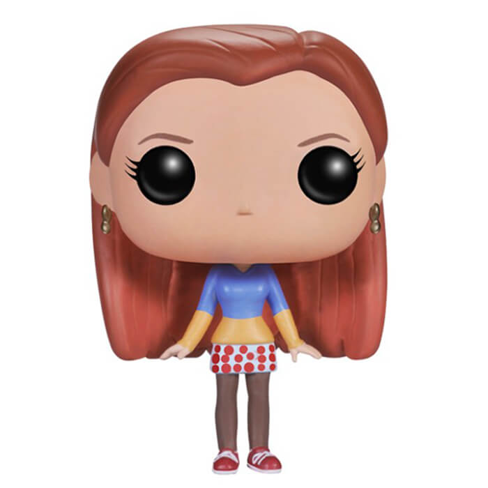 Figurine Funko POP Willow Rosenberg (Buffy contre les vampires)