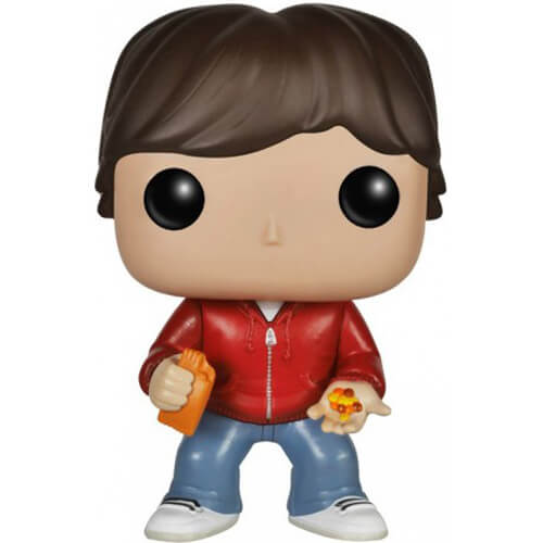 Figurine Funko POP Elliott
