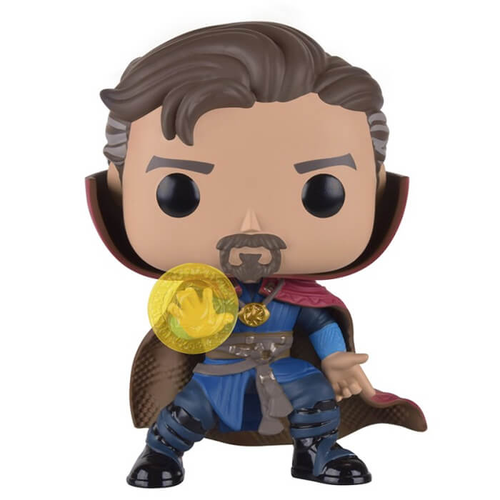 Figurine Funko POP Doctor Strange
