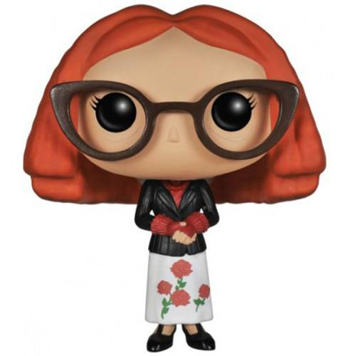 Figurine Funko POP Myrtle Snow