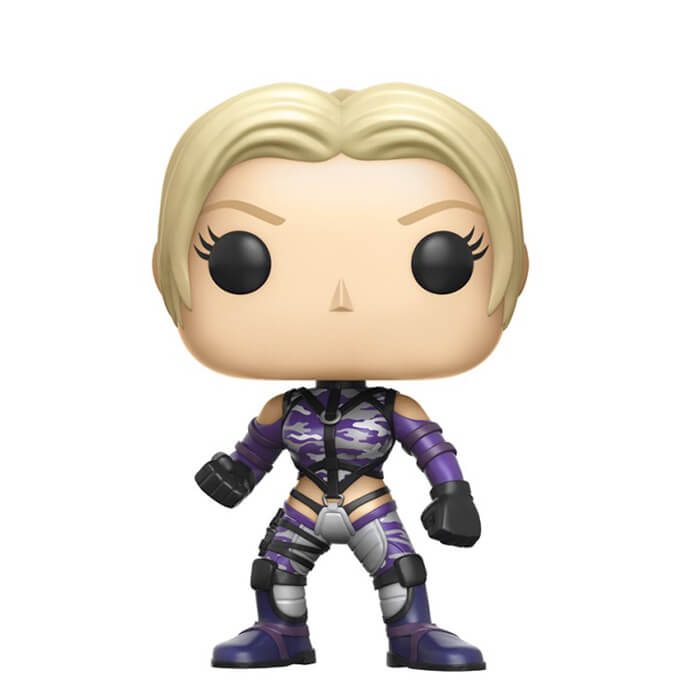 Figurine Funko POP Nina Williams (Tekken)