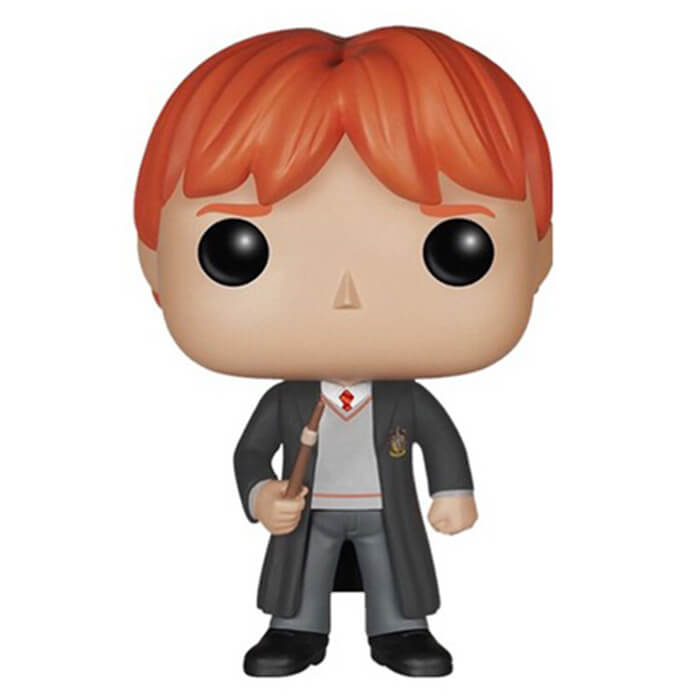 Figurine Funko POP Ron Weasley (Harry Potter)