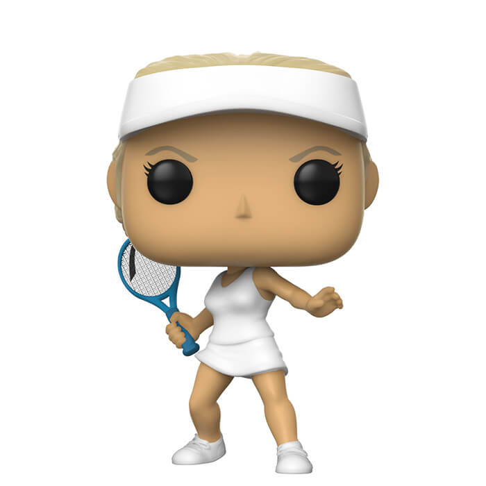 Figurine Funko POP Maria Sharapova (Tennis Legends)
