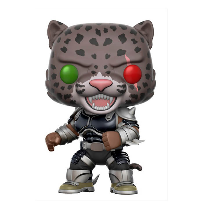 Figurine Funko POP Armor King (Tekken)