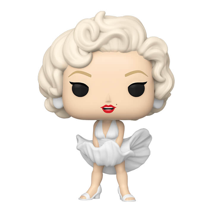 Figurine Funko POP! Marilyn Monroe