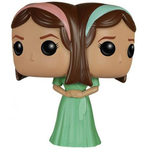 Figurine Funko POP Tattler Twins (American Horror Story)