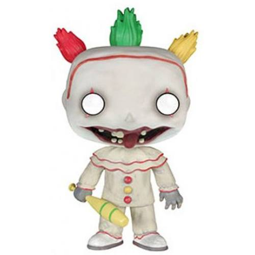 Figurine Funko POP Twisty the Clown (Langue) (American Horror Story)