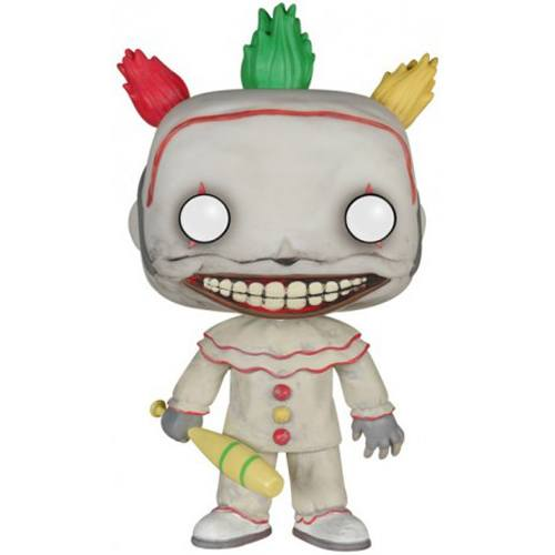 Figurine Funko POP Twisty the Clown (American Horror Story)