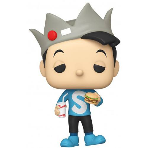 Figurine Jughead Jones (Archie Comics)