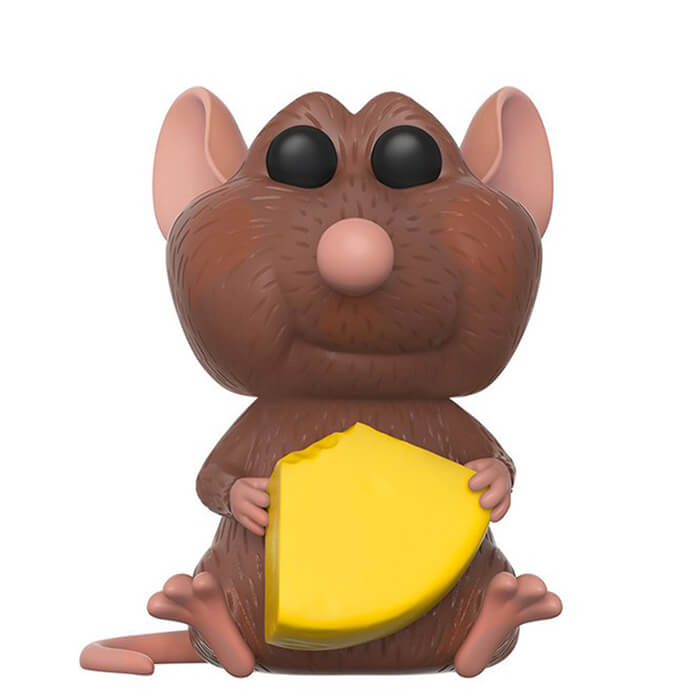 Figurine Funko POP Emile (Ratatouille)