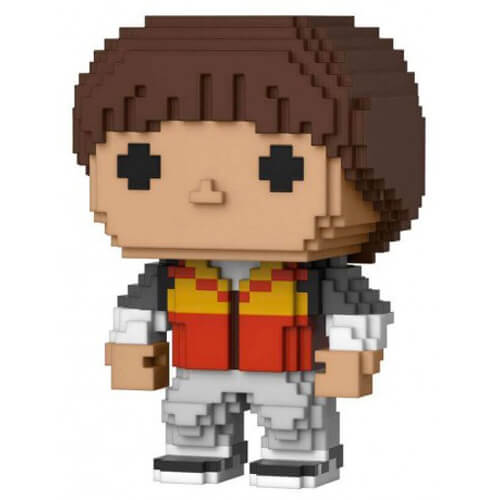 Figurine Funko POP Will (8-bit)