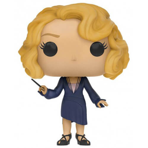 Figurine Funko POP Queenie Goldstein