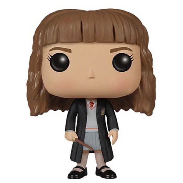 Hermione Granger unboxed