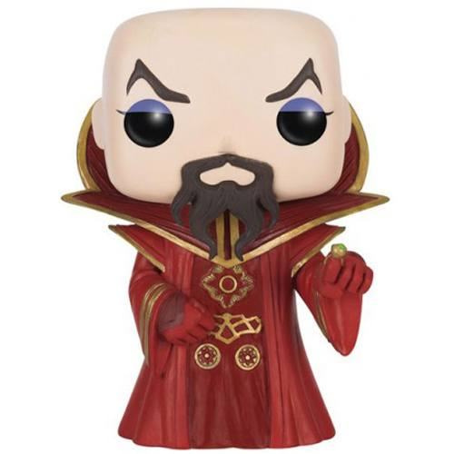 Figurine Funko POP Empereur Ming l'Impitoyable