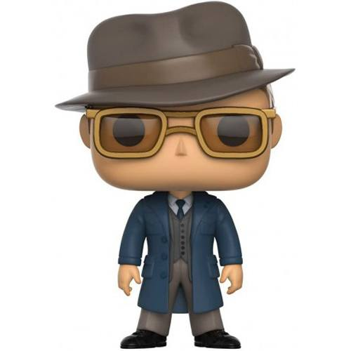 Figurine Funko POP Red Reddington (Blacklist)