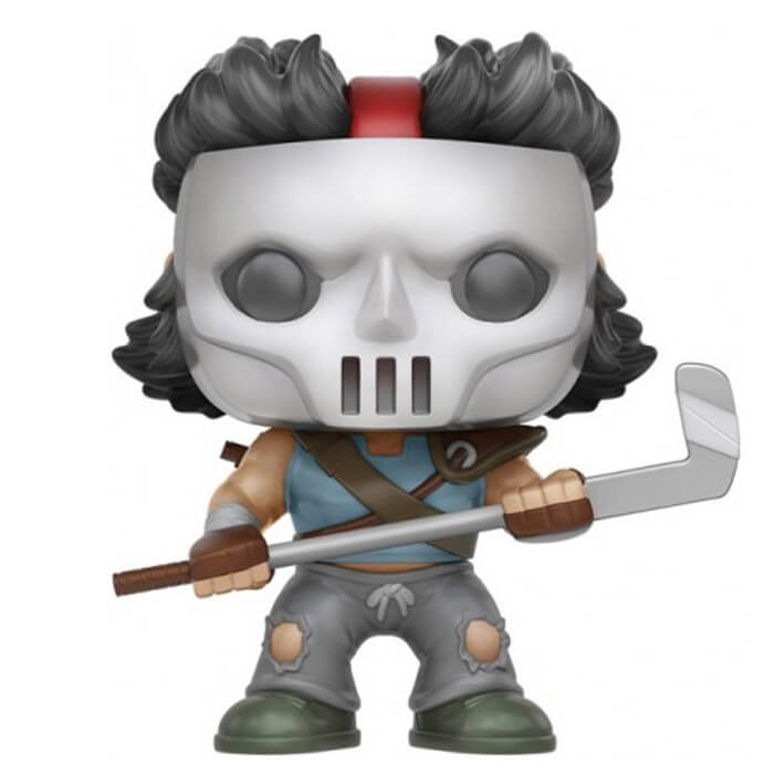 Figurine Funko POP Casey Jones