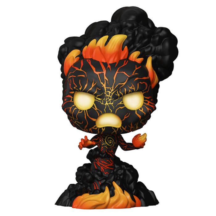 Figurine Funko POP Te Ka