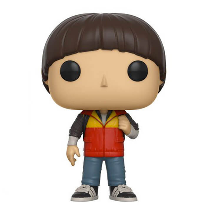 Figurine Funko POP Will Byers (Stranger Things)