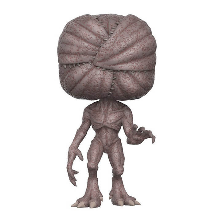 Figurine Funko POP Demogorgon bouche fermée (Stranger Things)