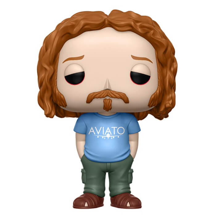 Erlich Bachman unboxed