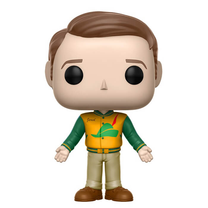 Figurine Funko POP! Jared Dunn