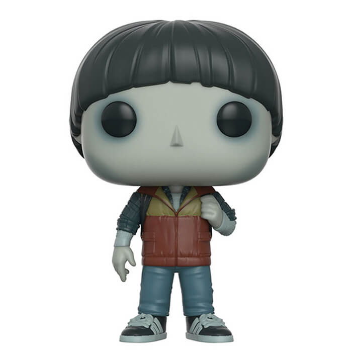 Figurine Funko POP Will Byers à l'envers
