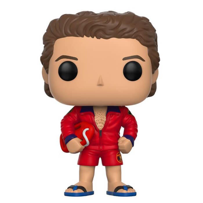 Figurine Funko POP! Mitch Buchannon