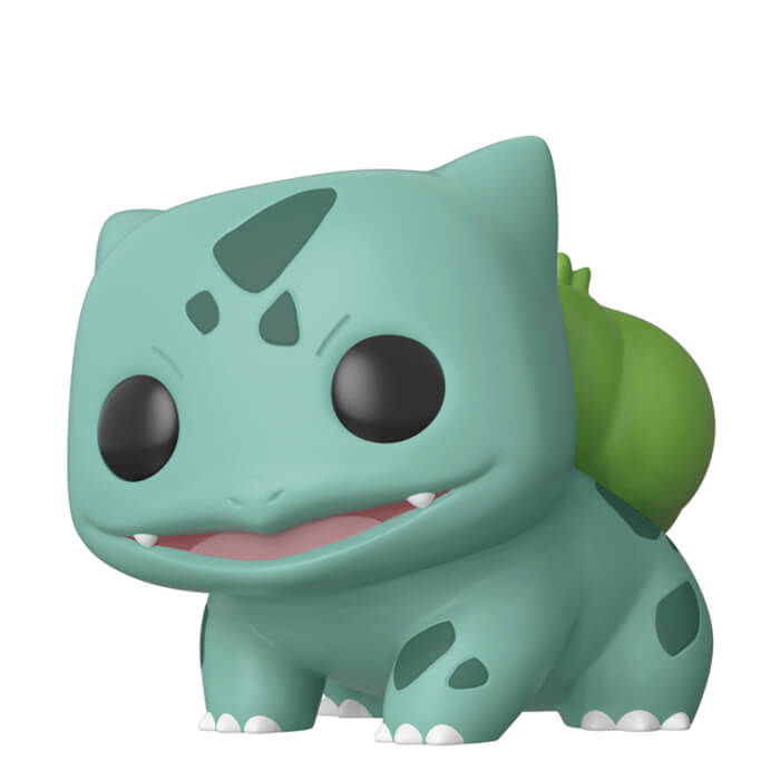 Figurine Funko POP Bulbizarre (Super Sized) (Pokémon)