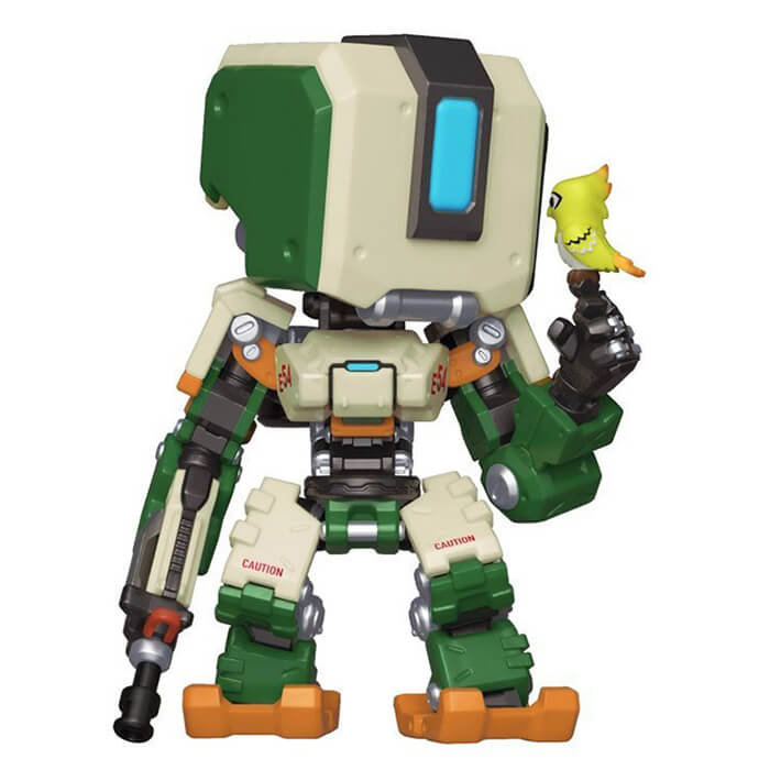 Figurine Funko POP Bastion