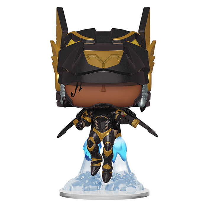 Figurine Funko POP Pharah (Skin Anubis) (Overwatch)