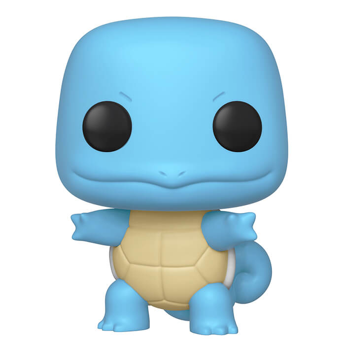 Figurine Funko POP Carapuce (Super Sized) (Pokémon)