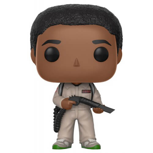 Figurine Funko POP Ghostbuster Lucas (Stranger Things)