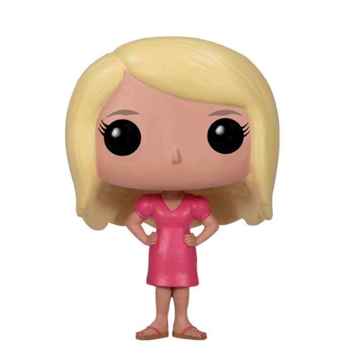 Figurine Funko POP Penny (The Big Bang Theory)