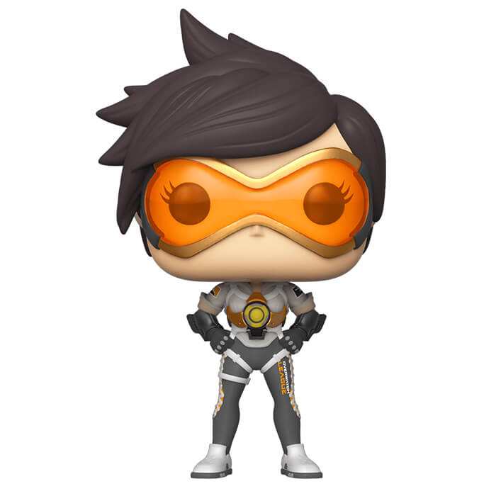 Figurine Funko POP Tracer (Overwatch League) (Overwatch)