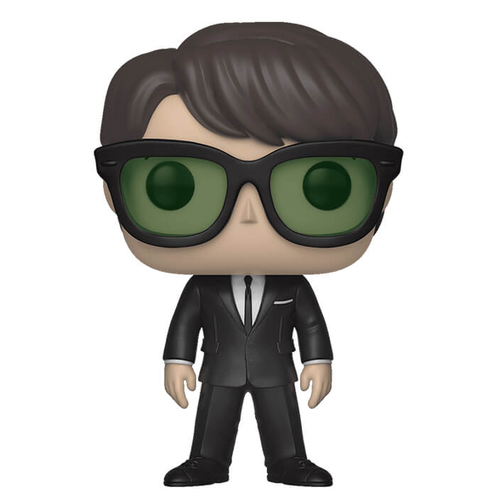 Artemis Fowl (Chase) unboxed