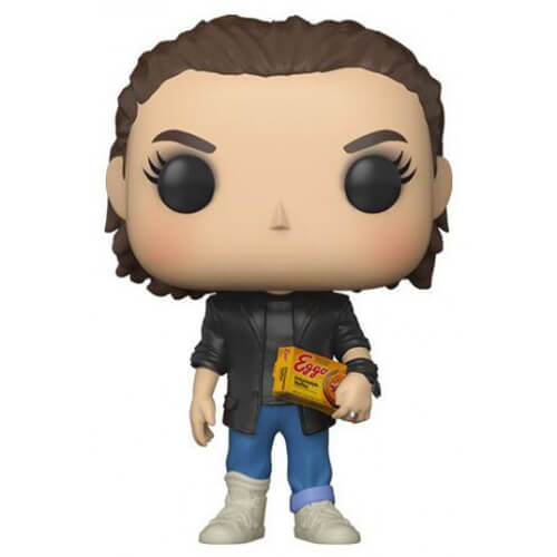 Figurine Funko POP Onze en Punk