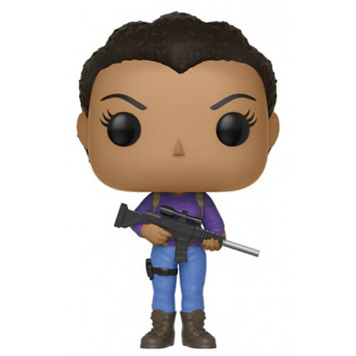Figurine Funko POP Sasha Williams (The Walking Dead)
