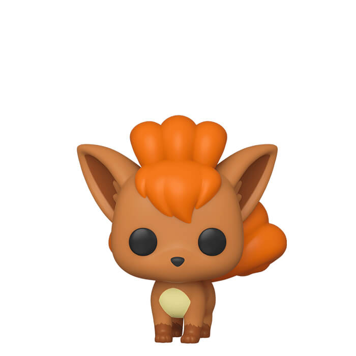 Figurine Funko POP! Goupix