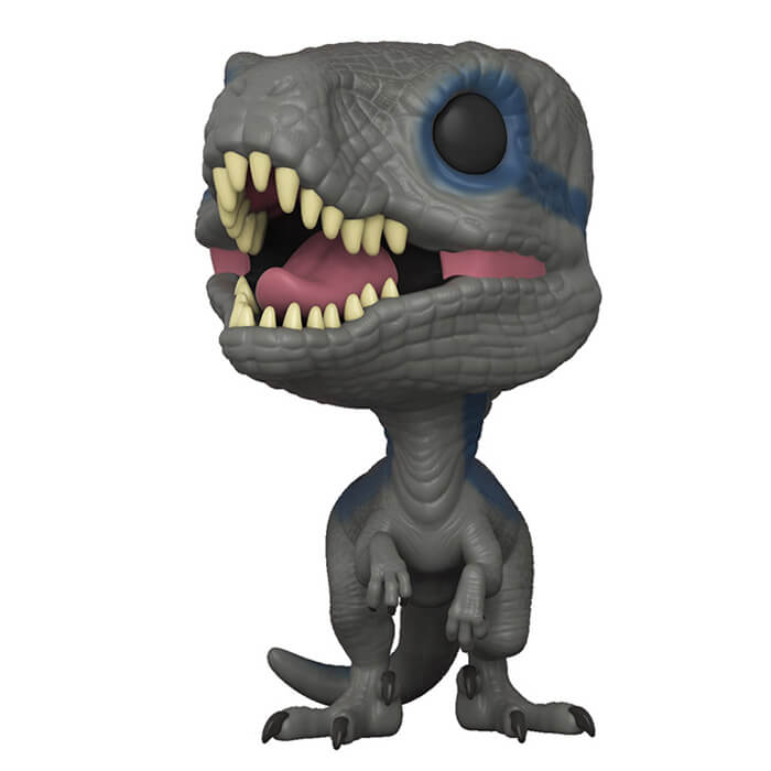 Figurine Blue (Jurassic World)