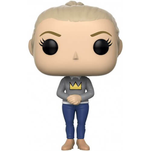 Figurine Funko POP Betty Cooper (Riverdale)